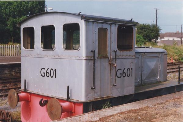 G601  ITG   D Heath