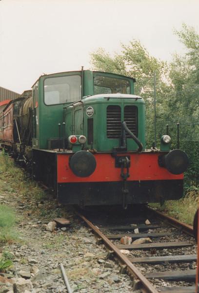 G613 Downpartick 1998   D Heath