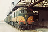 025 (CIE Branding & Livery) Fertliser Train Waterford  D Heath