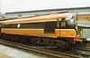022 (IR Branding & livery) Dublin Connolly  25 June  1990 D Heath
