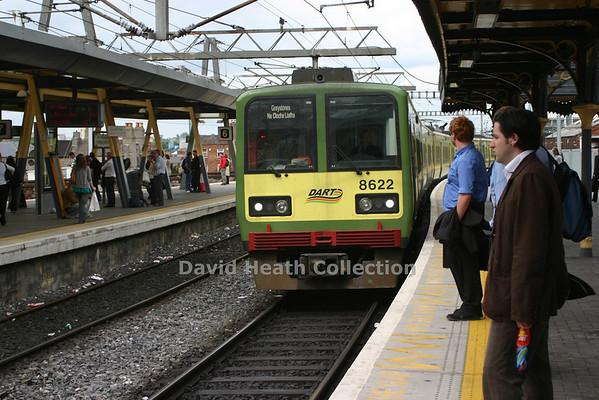 8622 Connolly  11 July 2007  D Heath