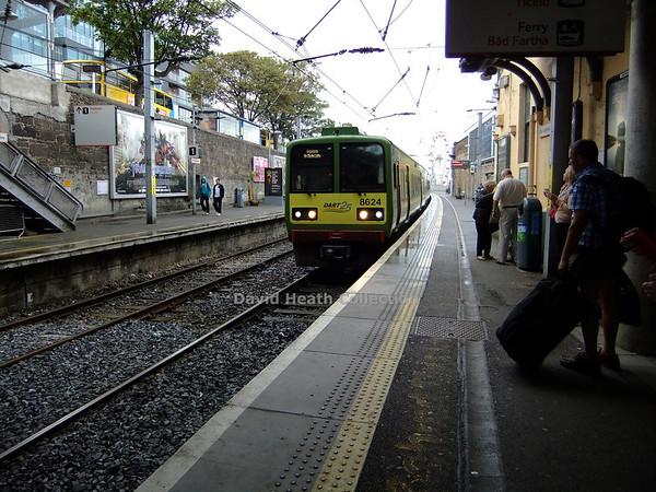 8624 Dun Laoire   6 Aug 2011 D Heath