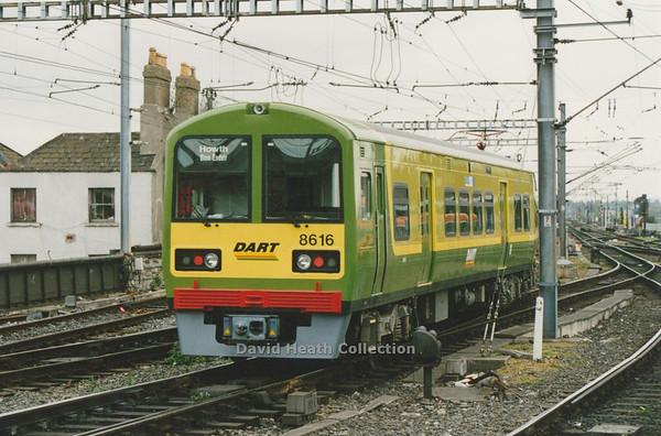 8616 Connolly  D Heath