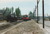 172 Inchicore (CIE 141 Class GM EMD) D Heath