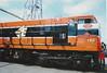 150 'Inchicore Works 150' June 1996 (CIE 141 Class GM EMD) D Heath (2)