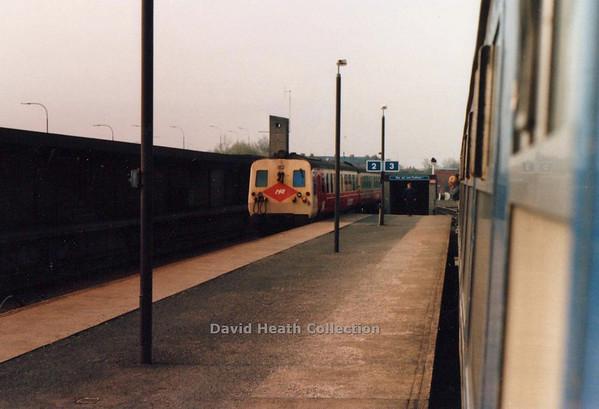 NIR 82 Portadown 21 April 1990 D Heath