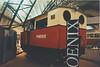 11 Pheonix ex-Clogher Valley Railway, originally steam tractor; refitted as diesel by CDRJC; Gardner 6L2  Cultra  D Heath