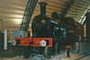 30 Belfast and County Down Railway Built Beyer, Peacock & Co 1901 Cultra Museum D Heath (2)