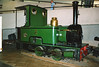 2 Peckett & Sons Bristol 0-4-0T Cultra Transrort Museum  D Heath