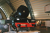 800 Maedb Great Southern Railway used  on Dublin - Cork Express Cultra Museum  D Heath (2)