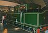 30 Belfast and County Down Railway Built Beyer, Peacock & Co 1901 Cultra Museum D Heath (1)