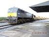 078 CIE GM Class 071 & High output Ballast train Wexford 23-4-15 DSCN0849