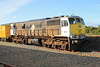 073 & Sperry Train Wexford 30 Aug 2012