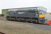 085 Wexford awaiting return to Dublin 20 Dec 2013 D Heath