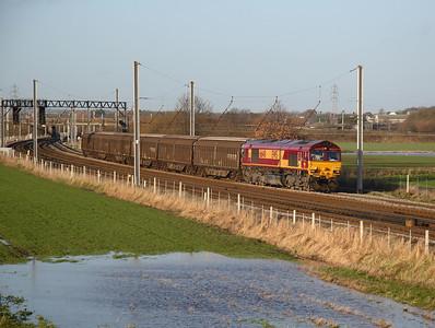 66 148- I think this is  6F58 Blackburn-Warrington 11/12/06
