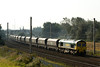 66508 has now reached Winwick with 4C22 to Carlisle.  8/9/12