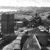 Ipswich Loco Shed and Yard.