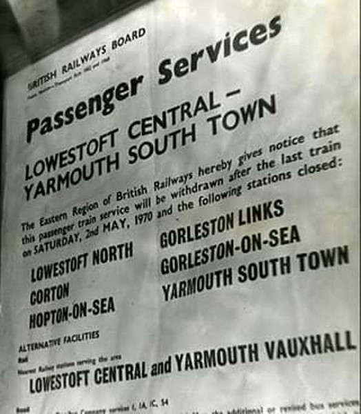 Yarmouth South Town