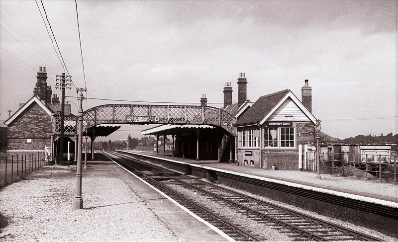 Lowestoft North