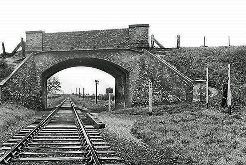 Fen Ditton Halt