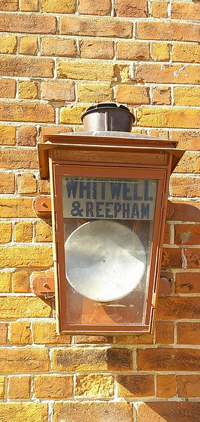 Whitwell and Reepham