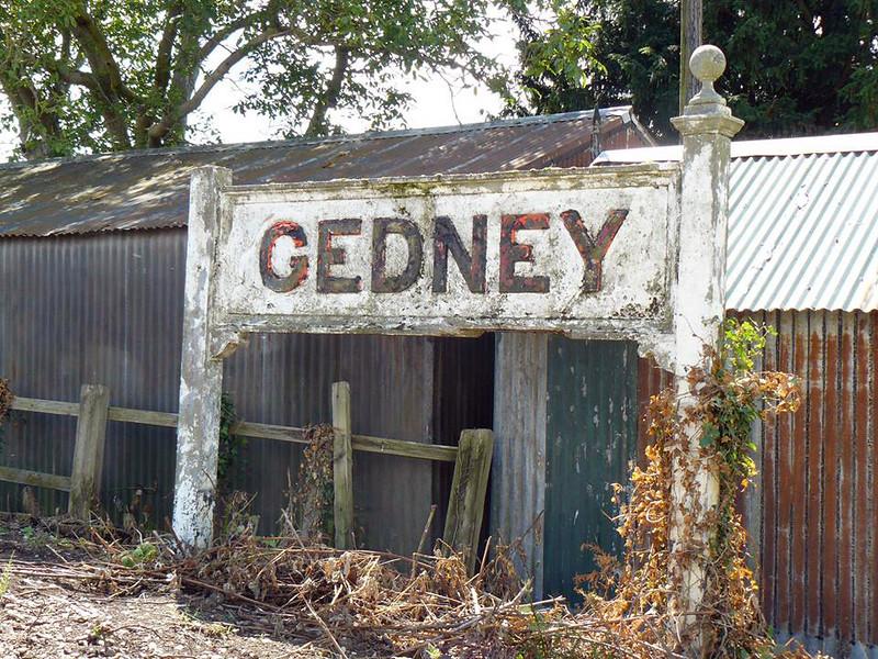 Gedney