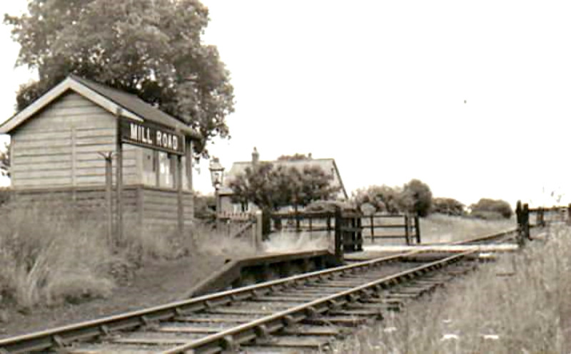 Mill Road Halt