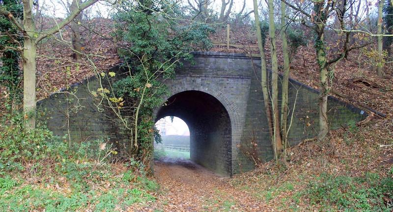 Midland & Great Northern Joint Railway.