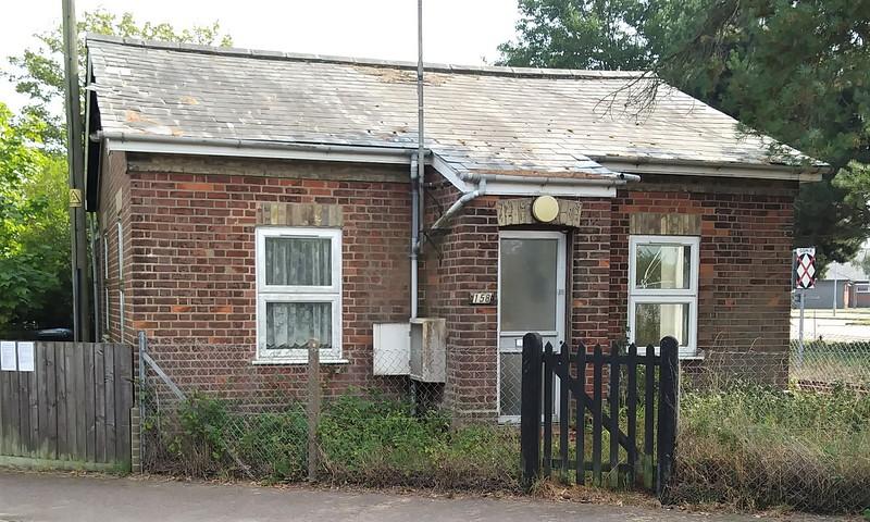 Aldeburgh Branch