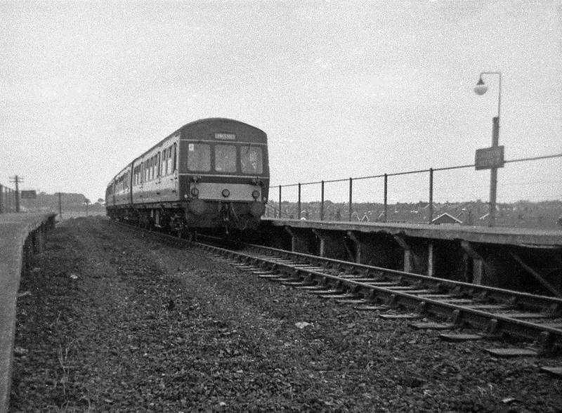Gorleston Links Halt