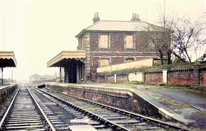 Haverhill.