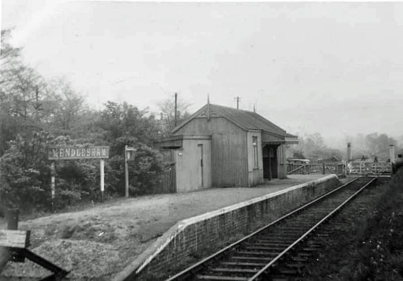Mendlesham