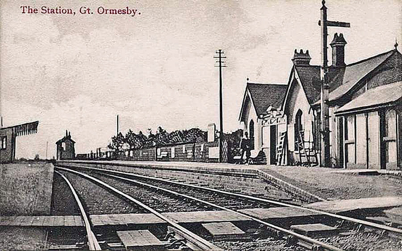 Great Ormesby