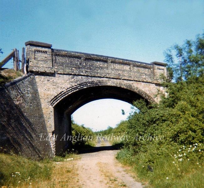 Mildenhall Branch