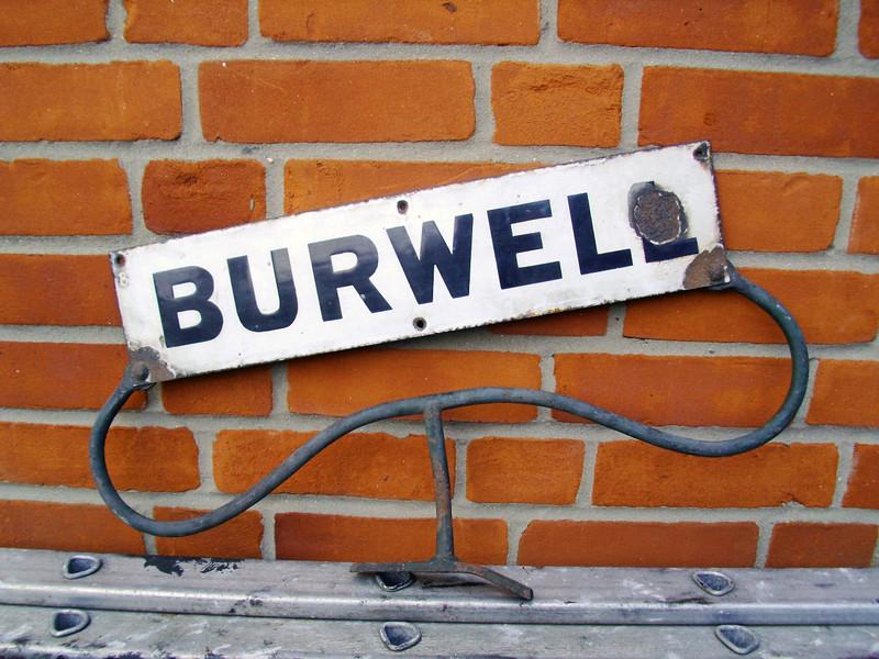 Burwell.