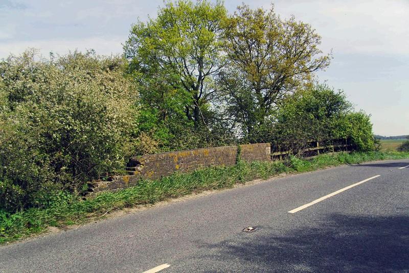 Bury St Edmunds to Thetford Line.