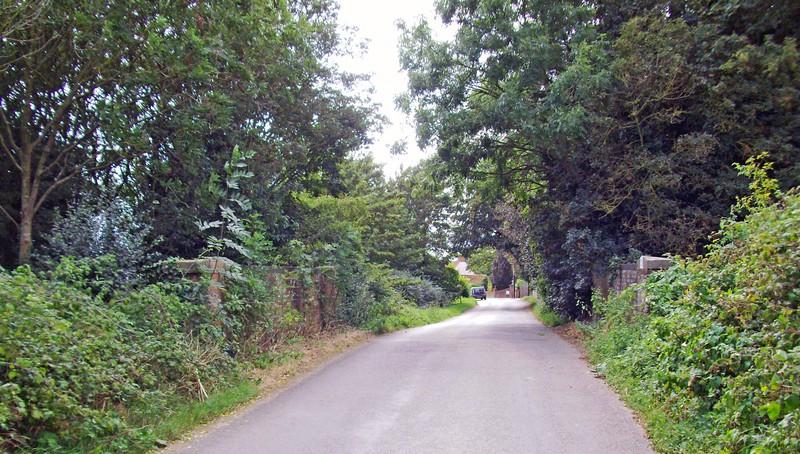 Thetford to Swaffham