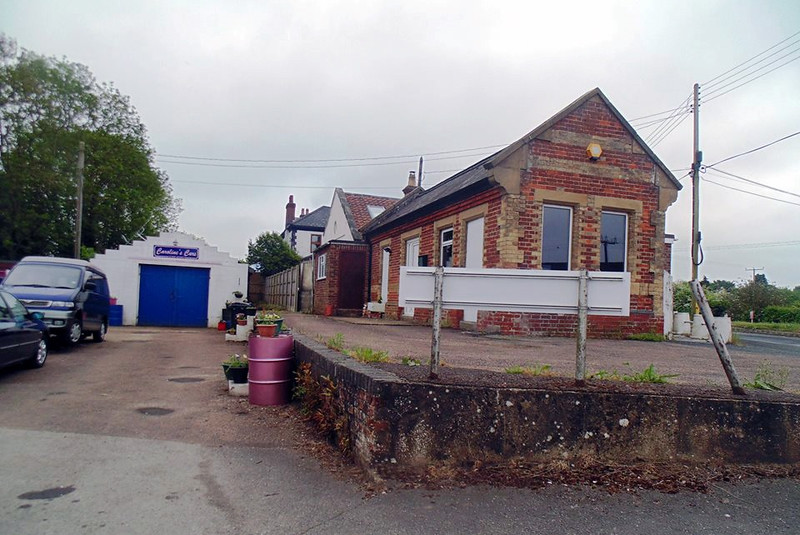 Ashwellthorpe.