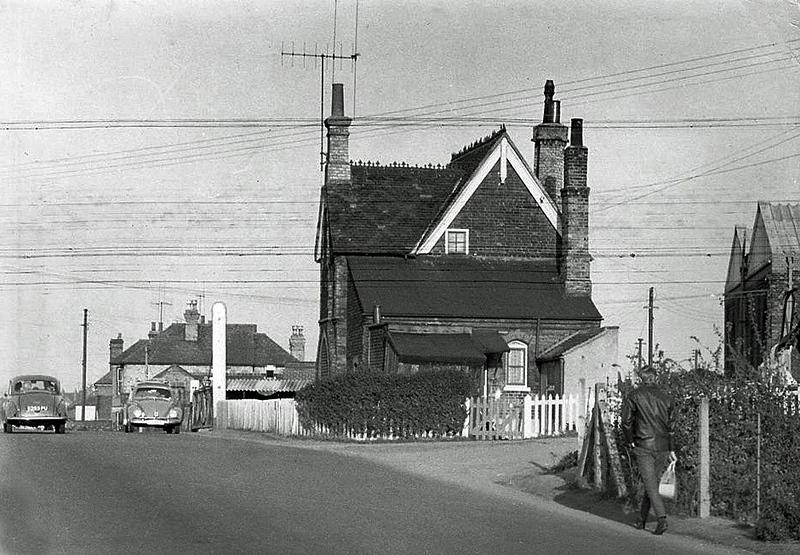 Maldon East