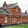 Brookeborough Railway Station, County Fermanagh