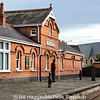 Brookeborough Railway Station, County Fermanagh.