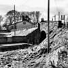 Ballyroney railway station, County Down