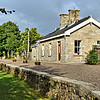 The old Railway Station, Belcoo, County Fermanagh