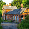 Cultra Station on the Belfast to Bangor line. Photo date: 17/7/2013