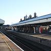 Wareham Station