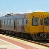 Metro unit 3005
