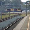 Roma Street station - loco 2359