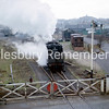 Old LMS line seen from Park Street, 5 Apr 1963