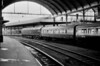 47462 10.08 Newcastle- Cardiff   about to leave Newcastle 7/03/81