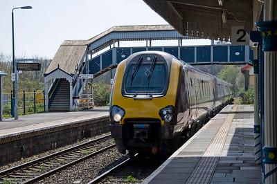 1025 Plymouth to Edinburgh